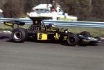 The Lotus 72