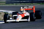 The McLaren Honda MP4/4