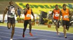 Usain Bolt loses out to Yohan Blake at Jamaican Olympic Trials