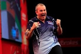 Phil Taylor wins his 16th title.Source: mirror.co.uk